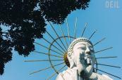 Big Buddha in Kamakura
